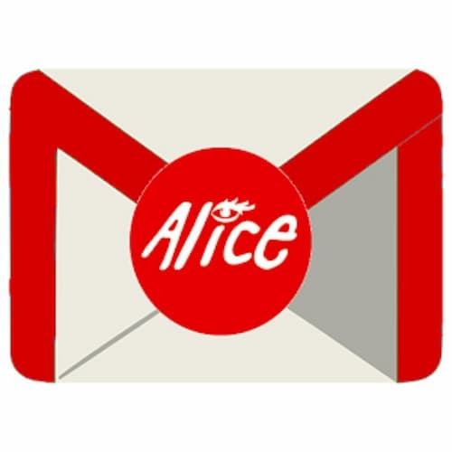 Access Alice's Email Address